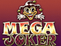 Mega Joker by Netent
